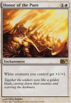 2011 Core Set: Honor of the Pure