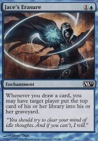 2011 Core Set: Jace's Erasure