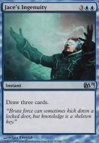 2011 Core Set: Jace's Ingenuity