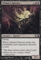 2011 Core Set: Liliana's Specter