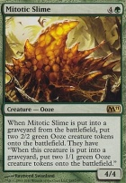 2011 Core Set: Mitotic Slime