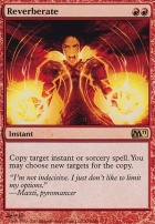 2011 Core Set: Reverberate