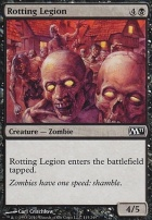 2011 Core Set: Rotting Legion