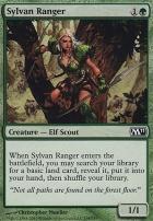 2011 Core Set: Sylvan Ranger