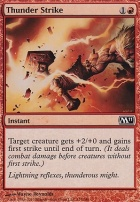 2011 Core Set: Thunder Strike
