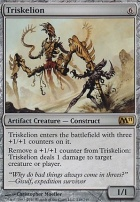 2011 Core Set: Triskelion