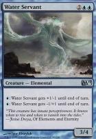 2011 Core Set: Water Servant
