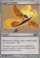 2012 Core Set Foil: Angel's Feather