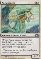 2012 Core Set: Auramancer