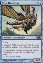2012 Core Set: Aven Fleetwing