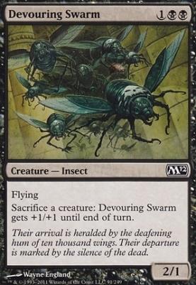 2012 Core Set: Devouring Swarm