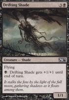 2012 Core Set: Drifting Shade