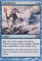 2012 Core Set: Frost Breath