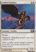 2012 Core Set: Griffin Sentinel