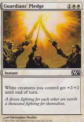 2012 Core Set: Guardians' Pledge