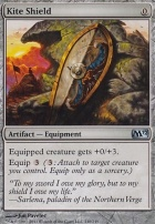 2012 Core Set Foil: Kite Shield