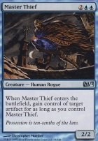 2012 Core Set: Master Thief