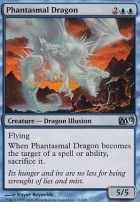 2012 Core Set: Phantasmal Dragon
