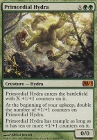 2012 Core Set: Primordial Hydra