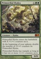 2012 Core Set: Primordial Hydra