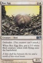 Dragon Egg MTG ETERNAL MASTERS