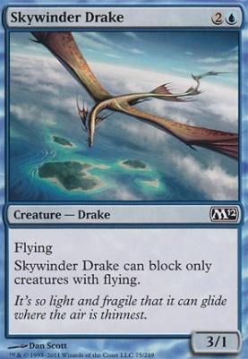 2012 Core Set: Skywinder Drake