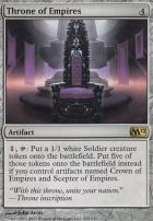 2012 Core Set: Throne of Empires