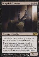 2012 Core Set: Vengeful Pharaoh