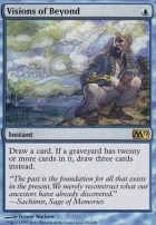 2012 Core Set: Visions of Beyond