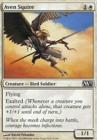 2013 Core Set: Aven Squire