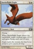 2013 Core Set: Battleflight Eagle