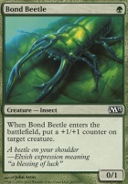 2013 Core Set Foil: Bond Beetle