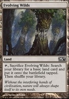 2013 Core Set: Evolving Wilds