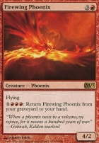 2013 Core Set Foil: Firewing Phoenix