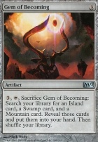 2013 Core Set: Gem of Becoming