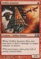 2013 Core Set: Goblin Arsonist