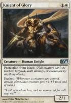 2013 Core Set Foil: Knight of Glory
