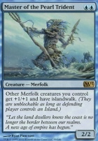 2013 Core Set: Master of the Pearl Trident