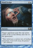 2013 Core Set: Mind Sculpt