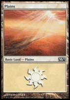 2013 Core Set: Plains (233 D)