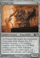 2013 Core Set: Primal Clay