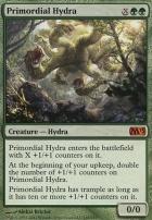 2013 Core Set: Primordial Hydra
