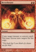 2013 Core Set: Reverberate