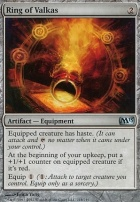 2013 Core Set: Ring of Valkas