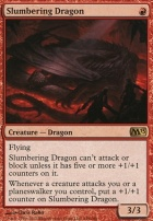 2013 Core Set: Slumbering Dragon