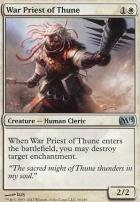 2013 Core Set: War Priest of Thune