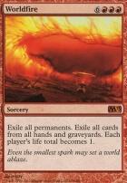 2013 Core Set: Worldfire