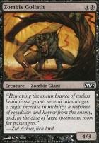 2013 Core Set: Zombie Goliath