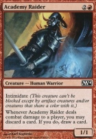 2014 Core Set: Academy Raider