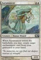 2014 Core Set: Auramancer